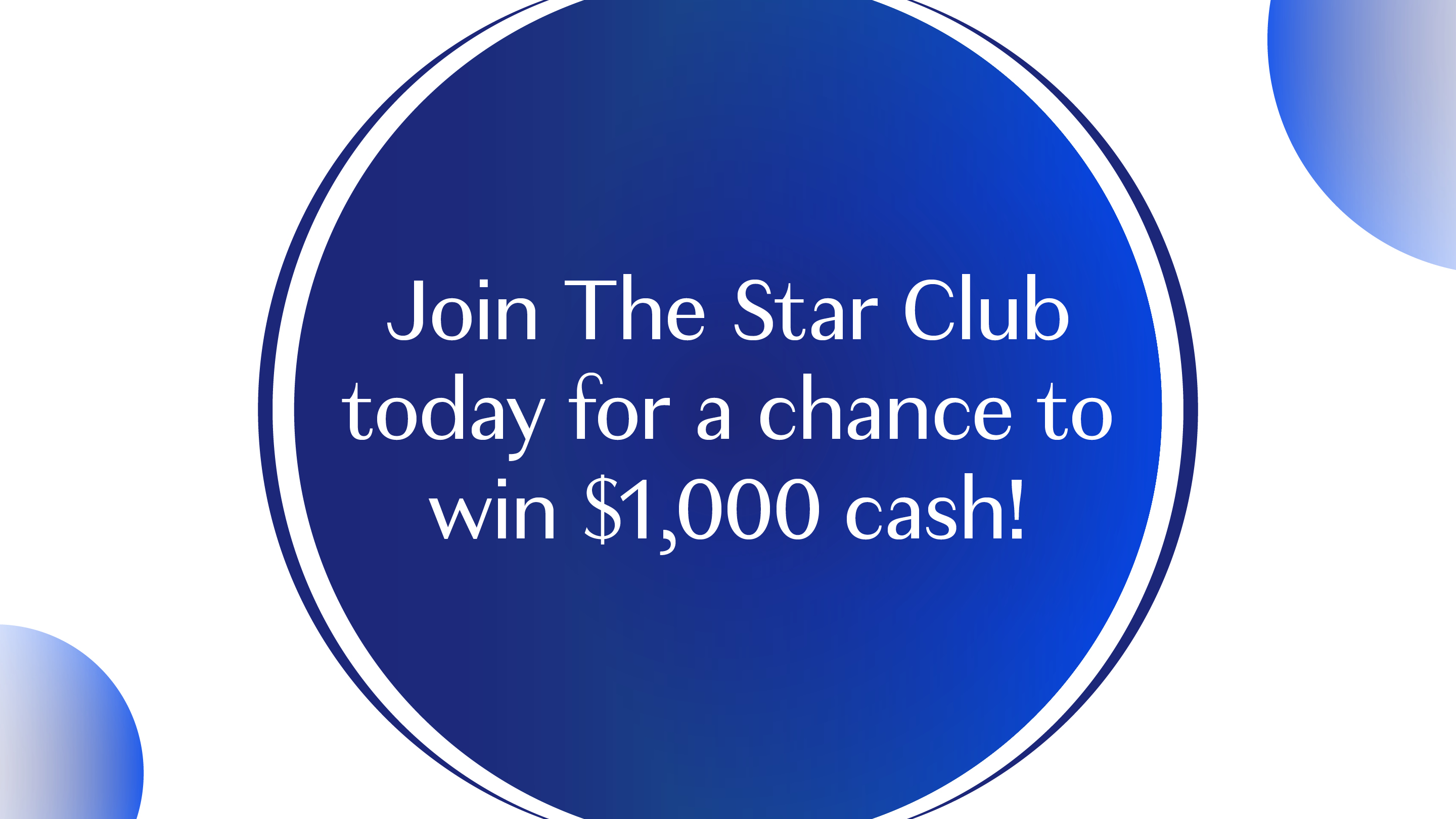 Win an Instant Prize